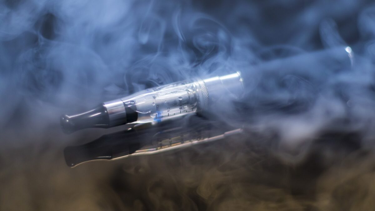 The State of Michigan Banning Flavored E-Cigarettes